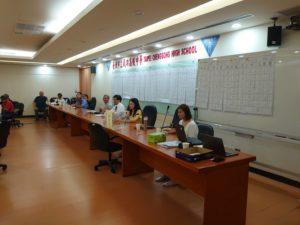 會員大會票選理監事名單出爐!代表照片