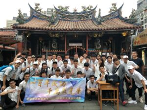 校慶系列活動@艋舺祖師廟代表照片